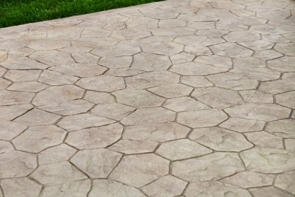 concrete contractors Knoxville Tennessee