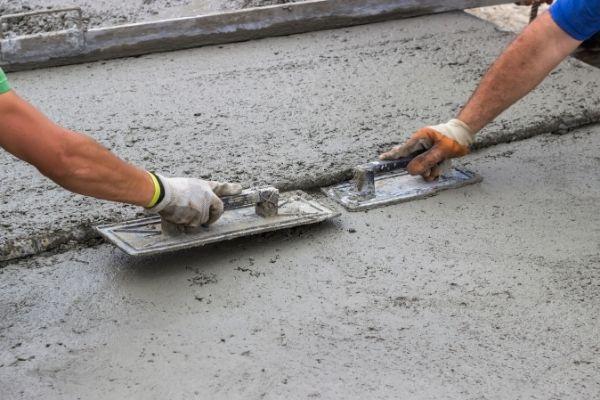 concrete contractor Knoxville TN